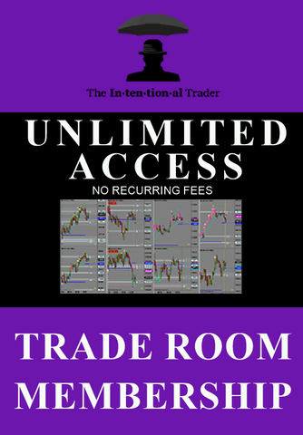 Unlimited Access Trade Room Membership