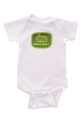 OG Trailer Onesie (White)
