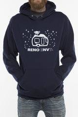 Snow Trailer Hoody