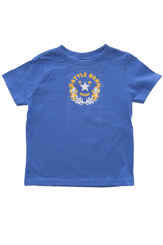 Battle Born Classic Toddler T