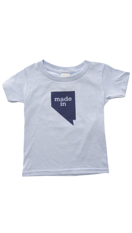 Made in Nevada Toddler