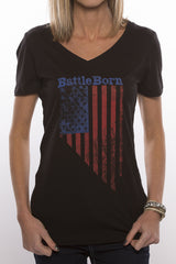 BB Flag (Black)