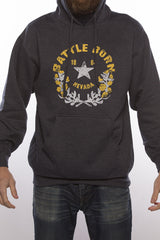 State Seal Hoodie (Charcoal)