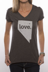 State of Love (Heather Grey)