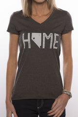 Home (Heather Grey)