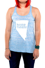 Home Means Nevada Tank