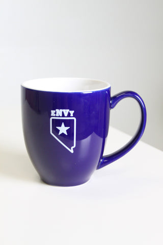 eNVy Star Coffee Mug
