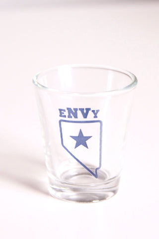 eNVy Star Shot Glass