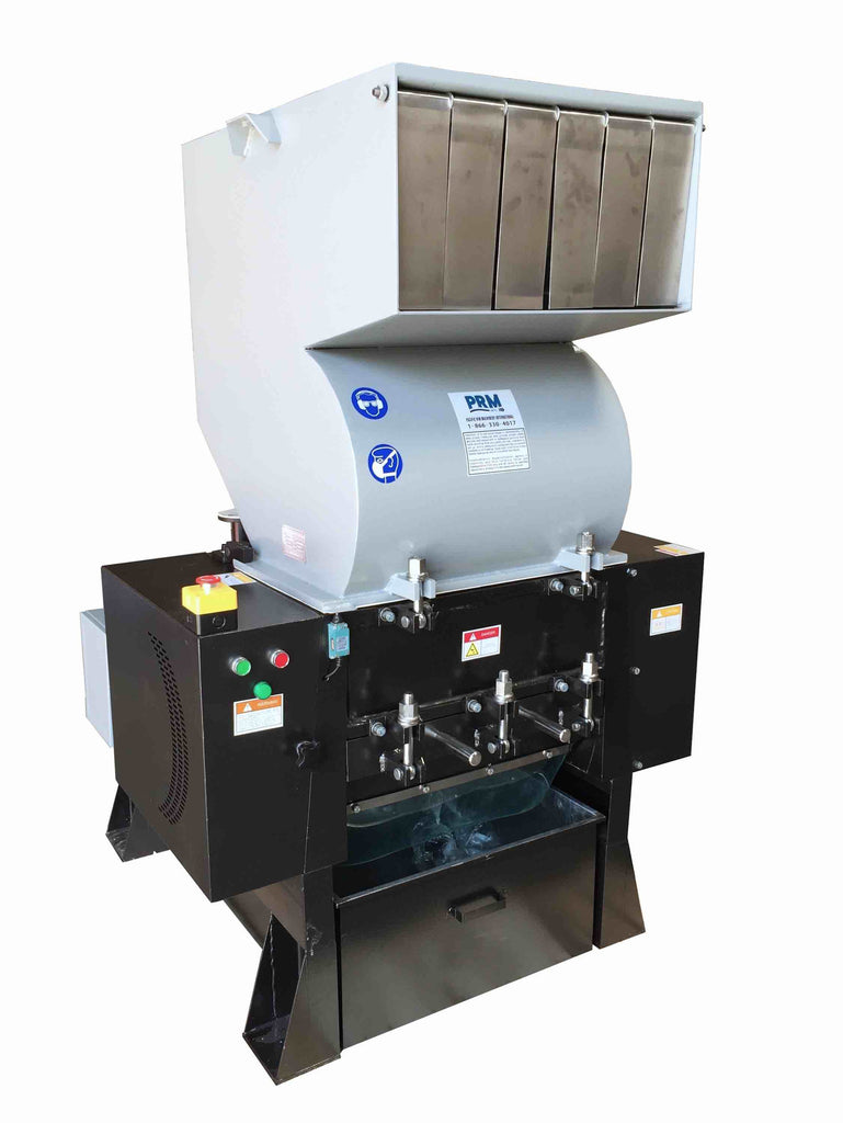 20HP Industrial Granulator
