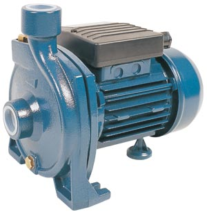 1HP Chiller Water Pump