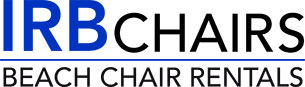Beach Chair Rentals and Umbrella Rentals at Indian Rocks Beach, Florida. IRB Chairs | IRBchairs.com
