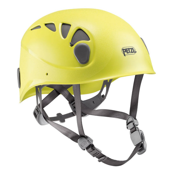 Petzl Elios Lightweight Helmet - Yellow