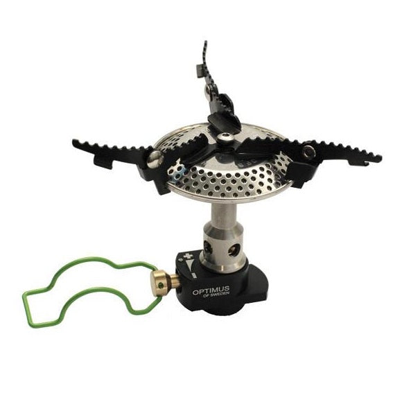 Optimus Crux Lite Backpacking Stove 2.7 oz