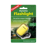 Coghlan's Dynamo Wind Up Flashlight