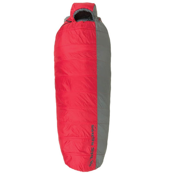 Big Agnes Men's Encampment 15° Synthetic Sleeping Bag