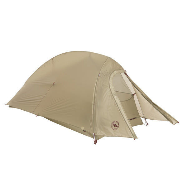 Big Agnes Fly Creek HV Ultralight 1 Tent