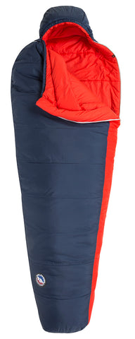 Big Agnes Husted 20 Synthetic Fill Sleeping Bag