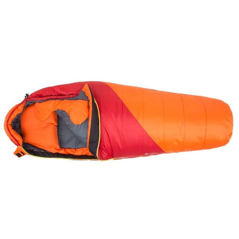 Big Agnes Kids Haybro 15° Sleeping Bag