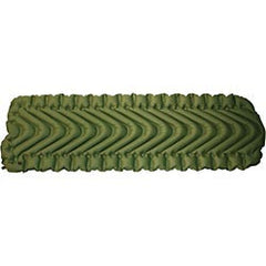"Klymit Static V Sleeping Pad 20 ounces 72"" x 23"" x 2.5"""
