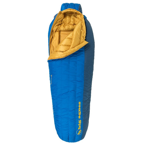 Big Agnes Lost Ranger 15° DownTek Sleeping Bag