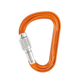 Petzl ATTACHE Screw Lock Carabiner
