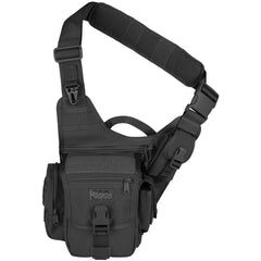 "Maxpedition Fatboy Versipack Sling Bag, 8""X6.5""X3"""