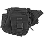 "Maxpedition Jumbo Versipack Sling Bag, 9""X8""X3"""