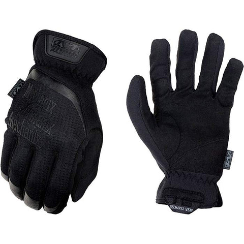 Mechanix Wear Covert FastFit Tactical Gloves - Black