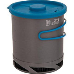 Olicamp XTS Pot - Hard Anodized 1 Liter