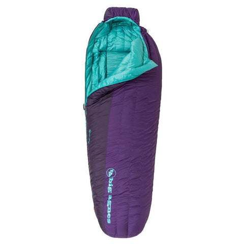 Big Agnes Women's Roxy Ann 15° DownTek Sleeping Bag
