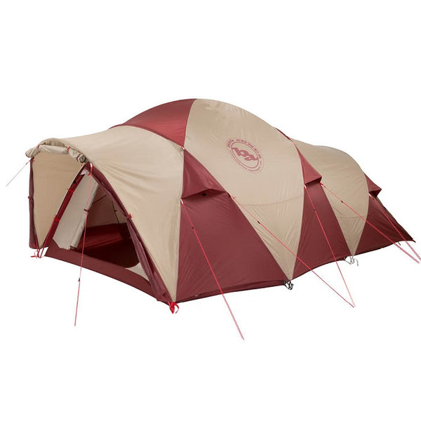Big Agnes Flying Diamond 6 Base Camp Tent
