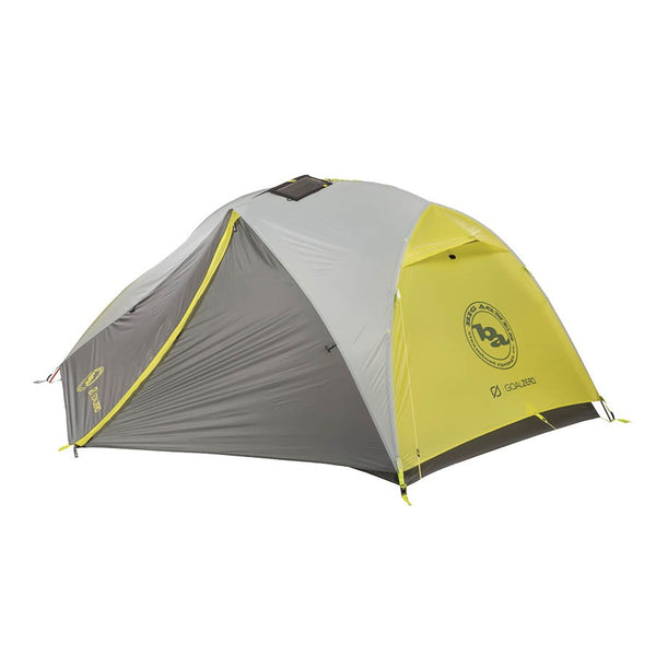 Big Agnes Krumholtz UL2 mtnGLO with Goal Zero Superlight Tent
