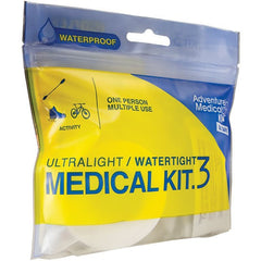AMK Ultratight/Watertight .3 Kit