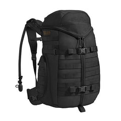 Camelbak Tactical Tri-Zip Black Backpack