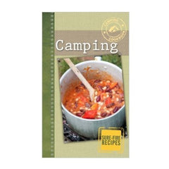 Camping: Sure-Fire Recipes