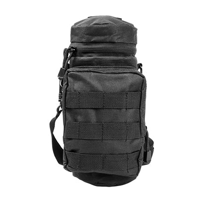 NcSTAR VISM MOLLE Hydration Water Bottle Carrier CVWBC2948