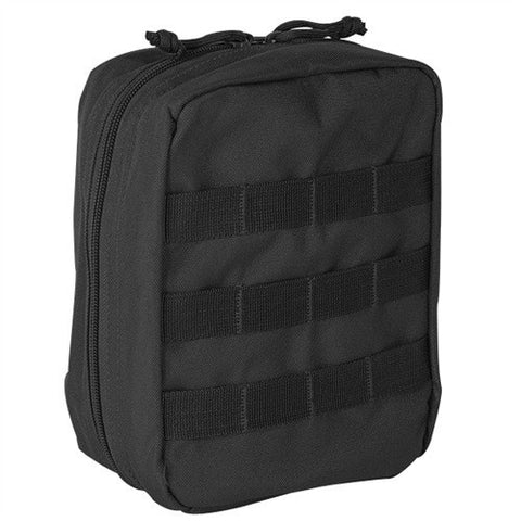 Voodoo Tactical MOLLE Compatible Enlarged EMT/First Aid Pouch