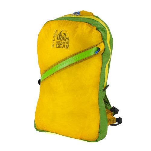 Granite Gear Go & Stow Travel Pack