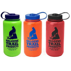 32 ounce Ultralite HDPE Wide Mouth Nalgene