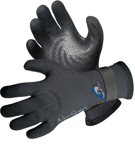 NeoSports 3MM Cold Water Neoprene Gloves