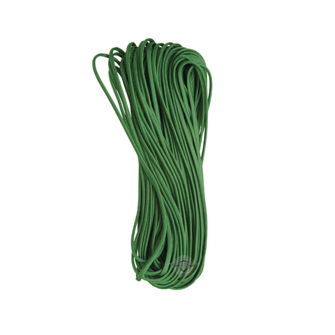 Kelly Green 550 Paracord - 100 ft