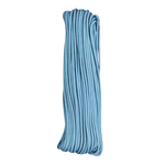 Light Blue 550 Paracord - 100 ft