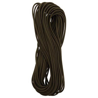 OD Green 550 Paracord - 100 ft