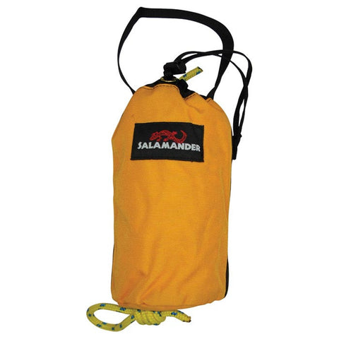 Salamander Safety 50 Foot Throw Rope Bag