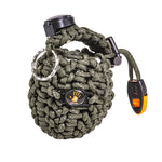 Paracord Survival Orb - 27 Piece Kit