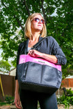 Pretty In Pink Perfect Bag