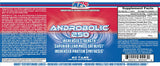 Androbolic 250 by APS Nutrition - 60 Count