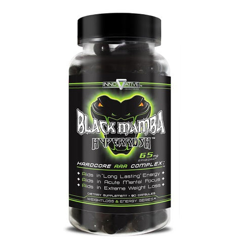 Black Mamba by Innovative Labs - 90 Count