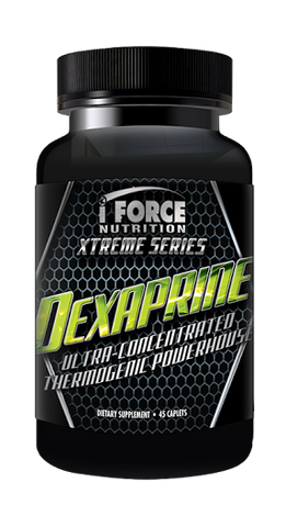 Dexaprine by IForce Nutrition - 45 Count