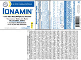 Ionamin® Hi Tech Label 60 Capsules